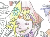 I disegni dei BAMBINI - 3 sez. Materna Cast. d/lago, 02.03.12